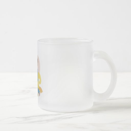 Valentine Lovers Coffee Mugs
