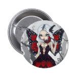 """Valentine Masquerade"" Button"
