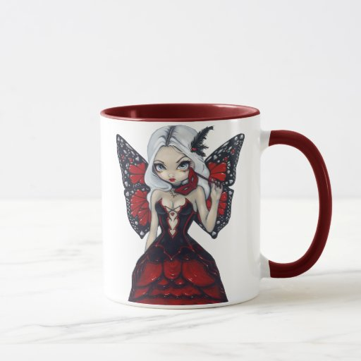 """Valentine Masquerade"" Mug"