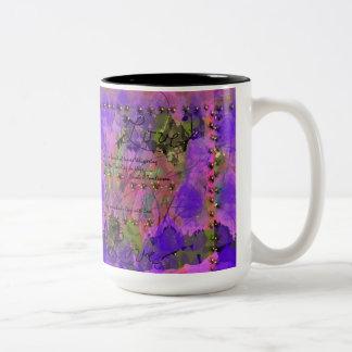 Valentine mug beautiful