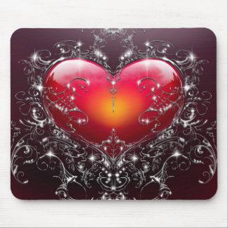 Valentine Pad Mouse Pad