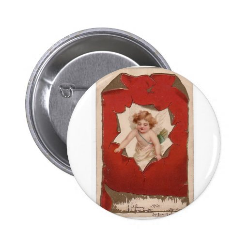 Valentine Pin