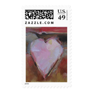 Valentine Postage
