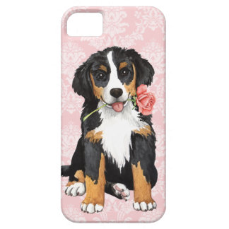 Valentine Rose Berner iPhone SE/5/5s Case