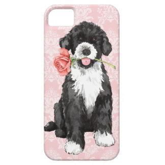Valentine Rose PWD iPhone SE/5/5s Case