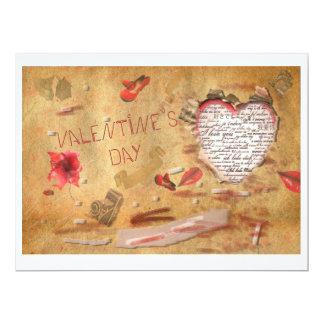 Valentine 's Day Card