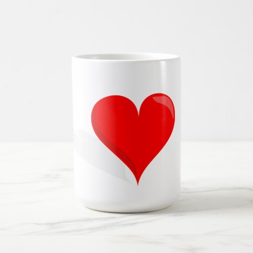 Valentine's Day Classic Mug