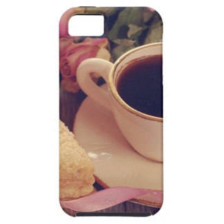 Valentine' S Day: Coffee & Chocolate Eleven iPhone SE/5/5s Case