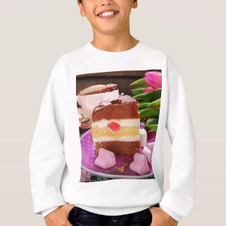Valentine' S Day: Coffee & Chocolate Fourteen Sweatshirt