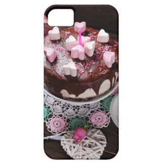 Valentine' S Day: Coffee & Chocolate Furnace iPhone SE/5/5s Case
