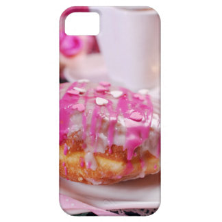 Valentine' S Day: Coffee & Chocolate Seven iPhone SE/5/5s Case