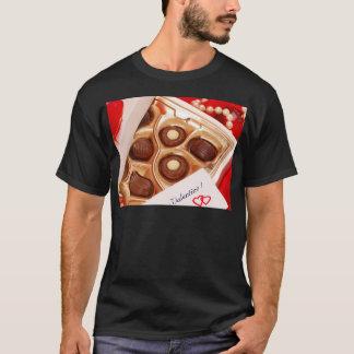 Valentine' S Day: Coffee & Chocolate Six T-Shirt