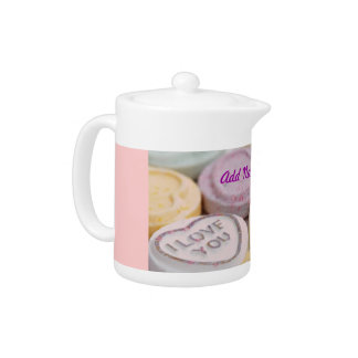 Valentine s Day Cute Qpc Template Gifts Teapot
