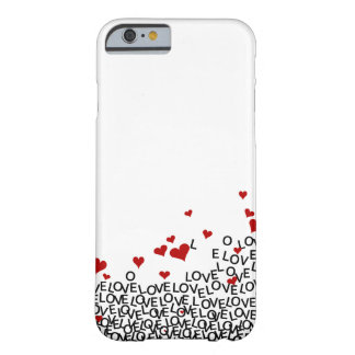Valentine s Day Love iPhone 6 case