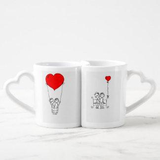 Valentine`s Day Love Mug