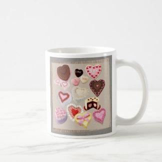 Valentine's Day Love Mug