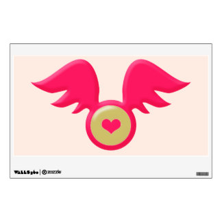 Valentine's Day Wall Decal