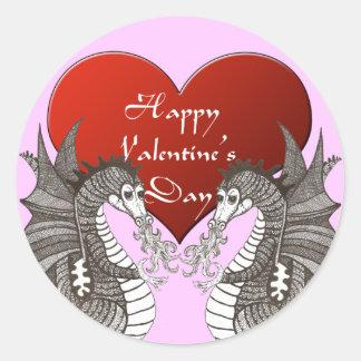 Valentine s Sticker