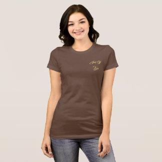 Valentine Seal Of Love T-Shirt
