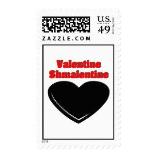 Valentine Shmalentine Postage