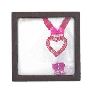 Valentine Special Jewelry Box