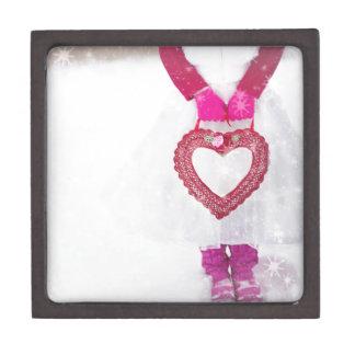 Valentine Special Keepsake Box