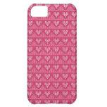 VALENTINE SWEATER iPhone Cases iPhone 5C Case