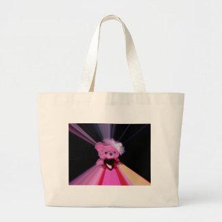 valentine teddy Photo 9776 Large Tote Bag