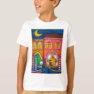 Valentine Venice Tshirt