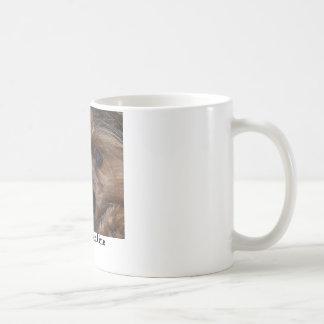 Valentine Yorkie Mug
