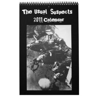 ValentineDayMassacre.JPG, The, Usual, Suspects,... Calendar