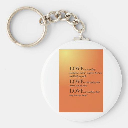 valentines-9 keychain