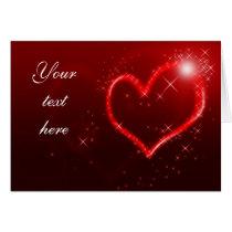 Valentines, Anniversary,Love Card