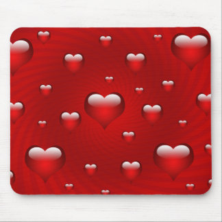 Valentines,anniversary,love Mouse Pad