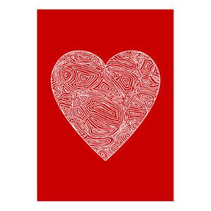 Valentines profilecard