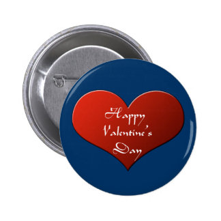 Valentine's Button