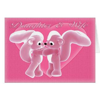 Valentine's Card, Gay, Happy Valentine's Day Card