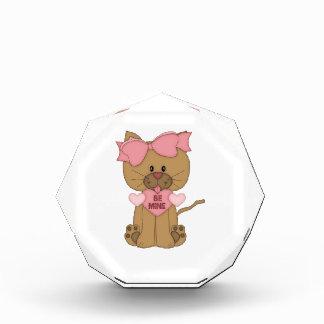 Valentines Cat Be Mine Awards