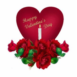 valentines cutout