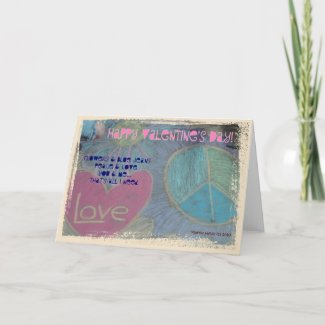 Valentine's Day (10) - Personalize/Customize card