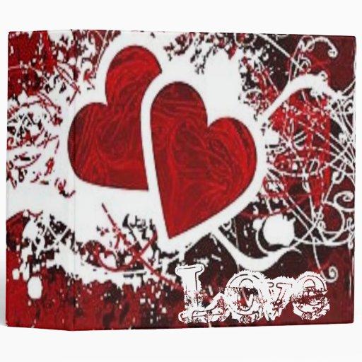 valentines day photo albums