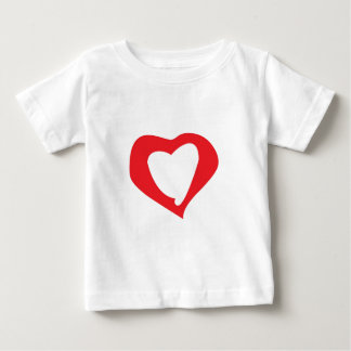 Valentines day baby T-Shirt