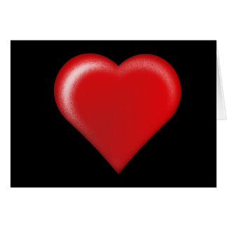 Valentine's Day Card Blank Inside