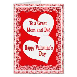 mom valentines day greeting cards | zazzle, Ideas