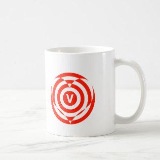 Valentine's Day Classic White Coffee Mug