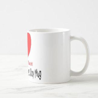 Valentines Day Coffee Mug for Dad