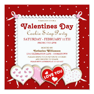Valentine Party Invitations could be nice ideas for your invitation template