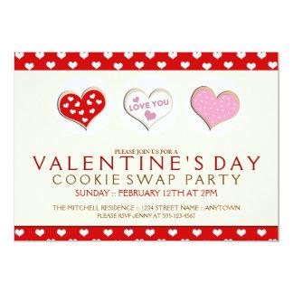 Valentine Exchange Invitations & Announcements | Zazzle