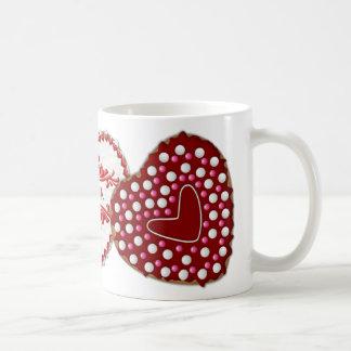 Valentines Day Cookies-Mema-Coffee Mug