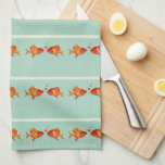 Valentine's Day decor Kitchen Towels